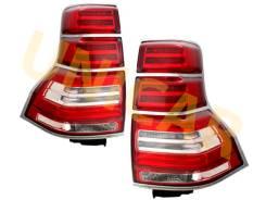 Стоп-сигнал. Toyota Land Cruiser Prado, TRJ150, GRJ151, GRJ150 Двигатели: 1GRFE, 2TRFE. Под заказ