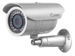Продается IP видеокамера 2мп с облачным сервисом Compro IP400Р. Менее 4-х Мп, без объектива