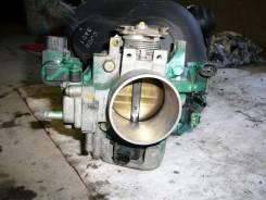 Заслонка дроссельная. Honda Stepwgn, RF8, RF7, CBA-RF8, CBA-RF7, CBARF7, CBARF8 Двигатель K24A