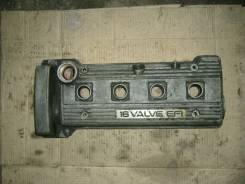 Крышка головки блока цилиндров. Toyota Sprinter Marino, AE101 Двигатель 4AFE