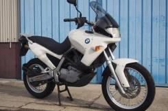 BMW Enduro. 650 куб. см., исправен, птс, без пробега