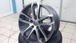 Volkswagen. 9.0x20, 5x130.00, ET57, ЦО 71,6мм.