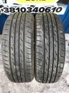 Bridgestone Nextry Ecopia. Летние, 2014 год, износ: 5%, 2 шт