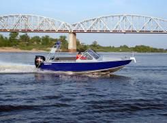Русбот-65. 2018 год год, длина 6,90м., двигатель подвесной, 250,00л.с., бензин