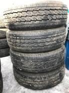 Bridgestone Duravis R670. Летние, 2015 год, износ: 5%, 4 шт