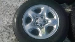 Toyota Rav4. 6.5x16, 5x114.30, ET45