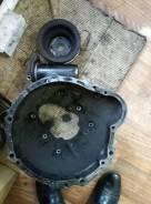Корпус кпп. Nissan Atlas Двигатель TD27