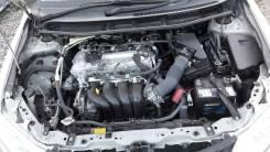 Вариатор. Toyota Allion, ZRT265 Toyota Corolla Fielder, ZRE144, ZRE144G Toyota Premio, ZRT265 Двигатель 2ZRFE