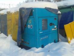 Дизель-генераторы. 11 040 куб. см.