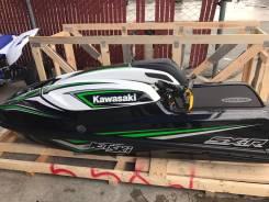 Kawasaki SX-R. 2017 год год