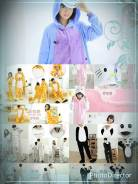 Пижамы. Рост: 164-170 см