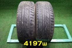 Bridgestone Playz RV. Летние, 2013 год, износ: 20%, 2 шт