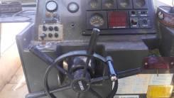 Yamaha. Год: 1994 год, длина 10,00м., двигатель стационарный, 135,00л.с., дизель. Под заказ