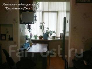 2-комнатная, улица Фастовская 47. Чуркин, проверенное агентство, 32 кв.м. Интерьер