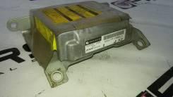 Блок управления airbag. Subaru Impreza, GF8, GC8 Двигатели: EJ205, EJ204, EJ207