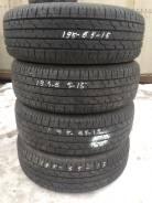 Bridgestone B390. Летние, 2009 год, износ: 10%, 4 шт