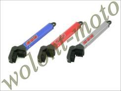 Щетка для чистки цепи DRC Синий D59-22-001