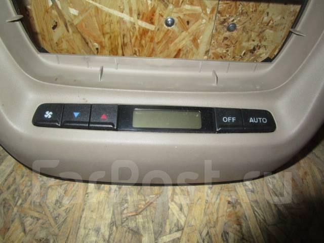 Блок управления климат-контролем. Honda Odyssey, RA6