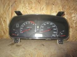 Панель приборов. Honda Odyssey, RA6