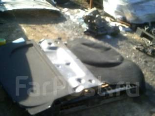 Обшивка багажника. Toyota Celica, ST205 Двигатель 3SGTE