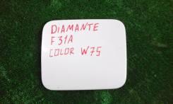 Лючок топливного бака. Mitsubishi Diamante, F46A, F34A, F36A, F47A, F31AK, F31A, F41A