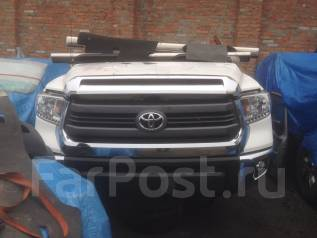 Toyota Tundra. 1URFE