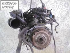 Двигатель (ДВС) HWDA на Ford Focus II 2005-2011 г. г. в наличии