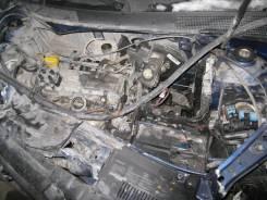 Фланец двигателя системы охлаждения Renault Logan