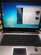 """Asus. 15.4"""", 1,6ГГц, ОЗУ 512 Мб, диск 60 Гб, WiFi"""