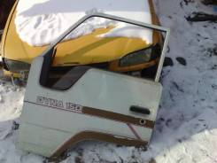 Дверь боковая. Toyota Dyna, LY60 Двигатель 2L