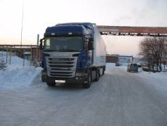 Scania. R420 Highline 2010г., 11 700 куб. см., 20 000 кг.