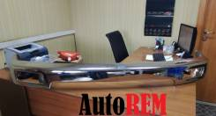 Бампер. Toyota Hilux Surf, KZN185, RZN185 Toyota 4Runner, KZN185, VZN180, VZN185, RZN185 Двигатели: 1KZTE, 3RZFE, 1KZT, 5VZFE