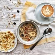 Гранола - здоровое, натуральное питание, ОПТ