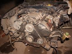Автоматическая коробка переключения передач. Audi Quattro Audi A6, C5 Двигатель ASN
