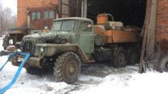 Урал 4320. Продам , 11 500 куб. см., 10 000 кг.