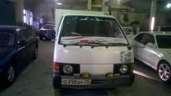 Nissan. Продается грузовик-рефрижератор Ниссан ванетте, 1 500 куб. см., 1 000 кг.