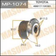Втулка стабилизатора MP1074 MASUMA (30087)