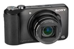 Sony Cyber-shot DSC-HX10V. 15 - 19.9 Мп, зум: 14х и более