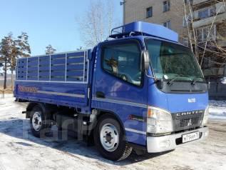 Mitsubishi Canter. Продам , 4 900 куб. см., 3 000 кг.