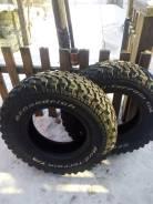 BFGoodrich Mud-Terrain T/A KM. Всесезонные, износ: 10%, 5 шт