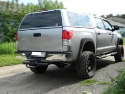 Кунг. Toyota Tundra