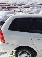 Крыло. Toyota Corolla Fielder, NZE124 Двигатель 1NZFE