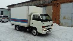 Isuzu Elf. Продаётся грузовик lsuzu elf, 4 300 куб. см., 3 000 кг.