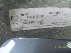 Ручка двери внешняя. Toyota Land Cruiser Prado, LJ120, TRJ120, GRJ120, KDJ120, GRJ121, KZJ120 Двигатели: 1KZTE, 1GRFE, 5LE, 2TRFE, 1KDFTV