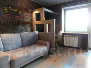 4-комнатная, улица Калинина 122. Центральный, агентство, 120 кв.м.