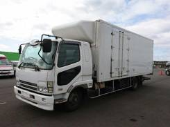 Mitsubishi Fuso. Рефрижератор Figther 2005, 8 600 куб. см., 5 000 кг. Под заказ