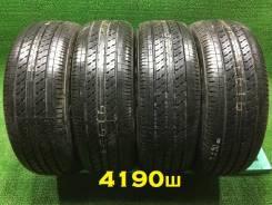 Dunlop SP LT. Летние, 2015 год, износ: 5%, 4 шт