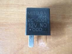 Реле RC5001 12V MITSUBA Япония б/у (13040)