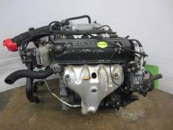 Двигатель в сборе. Honda Civic Двигатель D16Y3. Под заказ