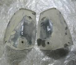 Подкрылок. Renault Logan Двигатели: D4D, D4F, K7M, K7J, K9K, K4M